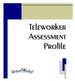 teleworker assessment profile